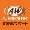 A&W icon