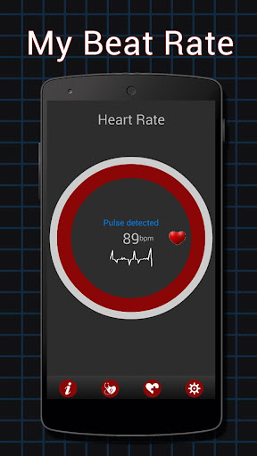 My Beat Rate