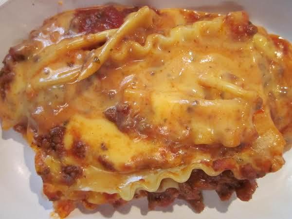 Poor Man S Lasagna 5 Just A Pinch Recipes