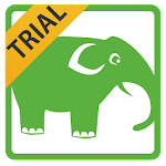 Web Page Clipper Trial Icon