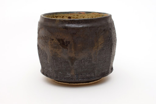 Dan Kelly ceramic Tea Bowl 12