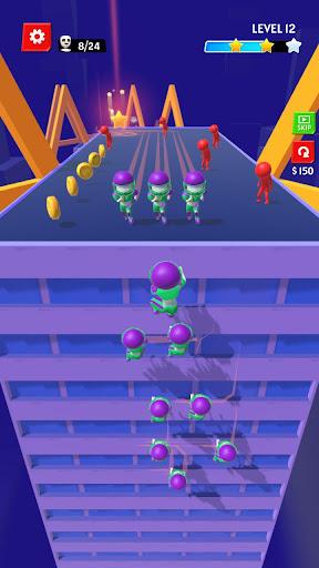 Fun Run Race 3D modavailable screenshots 4