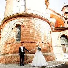 Wedding photographer Kolya Solovey (solovejmykola). Photo of 10.09.2017
