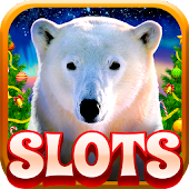 Polar Bear Vegas Slot Machines