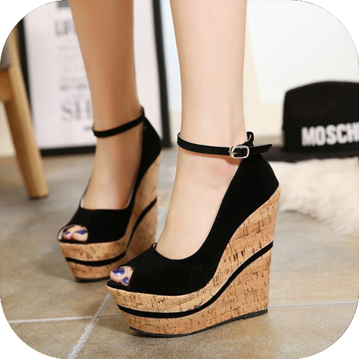 Modern Wedges Shoes