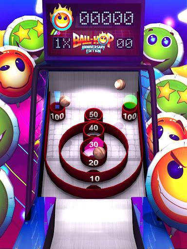 Ball-Hop Anniversary screenshot 6