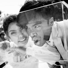 Wedding photographer Nattapol Jaroonsak (DOGLOOKPLANE). Photo of 24.10.2018