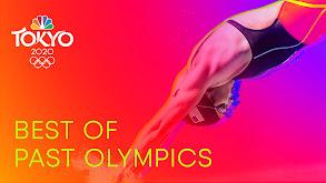 Best of Past Olympics: Tokyo Olympics thumbnail