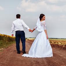 Wedding photographer Maryan Shkirlyak (Carpe7Diem). Photo of 04.08.2015