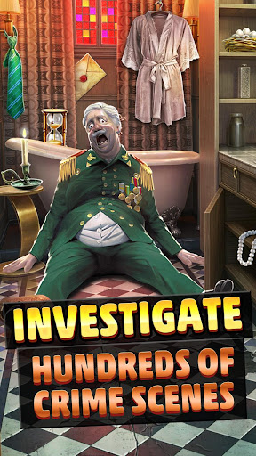 Criminal Case: Mysteries of the Past u0635u0648u0631 1