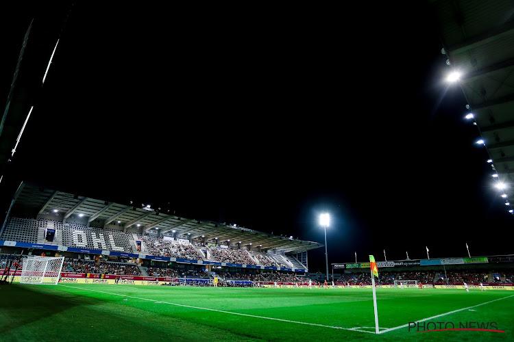 Officiel : les Diables Rouges ne joueront pas au Heysel en novembre