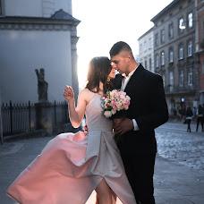 Wedding photographer Yuliya Tolkunova (tolkk). Photo of 26.10.2017