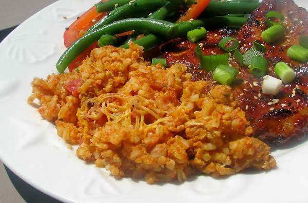 Ross Il-forn (baked Rice) Recipe