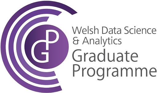 Graduate Programmes Wales logo