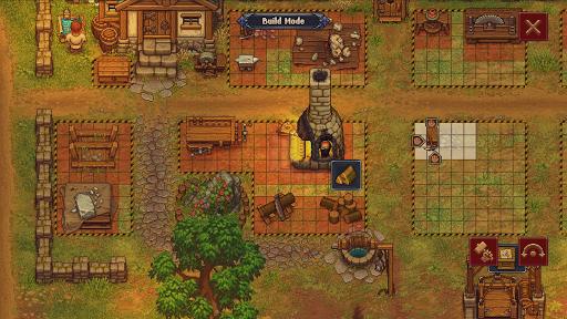 Graveyard Keeper screenshots 1