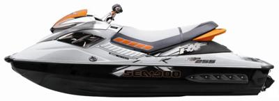 Sea-Doo RXP X 2008