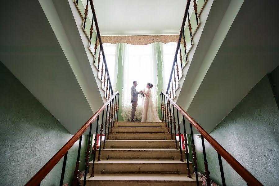 Wedding photographer Evgeniy Oparin (oparin). Photo of 05.02.2020