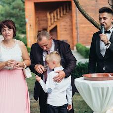 Wedding photographer Volodimir Lesik (Tsembel). Photo of 29.11.2018