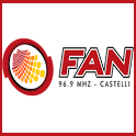 Radio Fan 96.9 Mhz Castelli icon