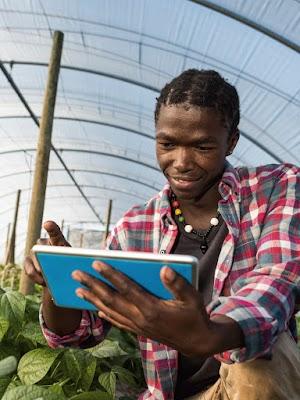 Wie Smartphones den Alltag von Millionen Afrikanern verbessern