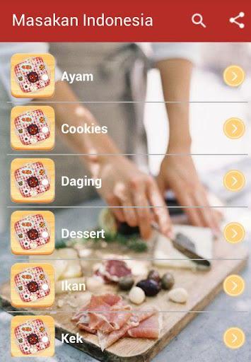 玩免費遊戲APP|下載Resep Masakan app不用錢|硬是要APP