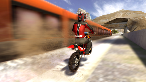 Bike vs. Train screenshot 3
