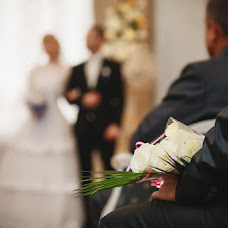 Jurufoto perkahwinan Evgeniy Zagurskiy (NFox). Foto pada 18.01.2016