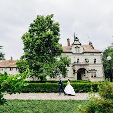 Wedding photographer Roman Malishevskiy (wezz). Photo of 08.09.2017