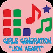 Lion Heart - Girls Generation