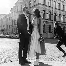 Wedding photographer Sergey Vlasov (svlasov). Photo of 11.05.2018