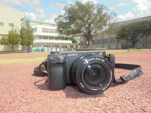 109校內攝影比賽得獎作品