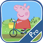 Peppa's Bicycle PRO v1.0