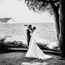 Wedding photographer Oleg Kuznecov (iney). Photo of 28.10.2015
