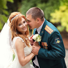Wedding photographer Marina Koshel (marishal). Photo of 05.11.2017