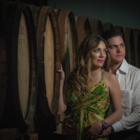 Wedding photographer Felipe Castro Cisneros (FelipeCastroCi). Photo of 10.12.2015