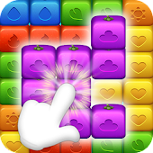 Fruit Cubes - Candy Legend icon
