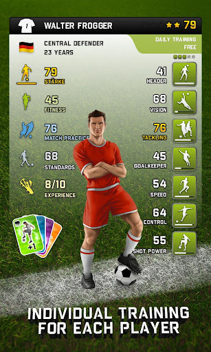Mobile FC ss2