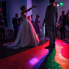 Свадебный фотограф Катерина Кузьмичёва (katekuz). Фотография от 18.02.2018