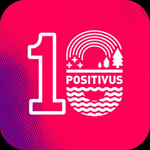 Positivus '16 音樂 App LOGO-硬是要APP