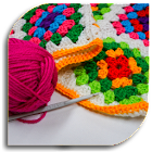 Knitting Stitches icon