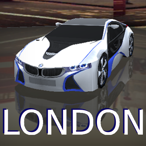 Attivo : London Super Car Simulator