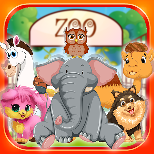 Jungle Animals Makeover (game)