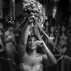 Wedding photographer Efrain Acosta (efrainacosta). Photo of 11.11.2017