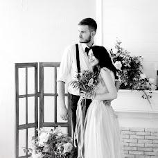 Wedding photographer Elena Kadkina (zxthg555). Photo of 25.07.2017