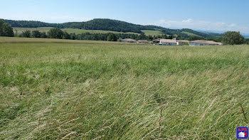 terrain à Bézac (09)