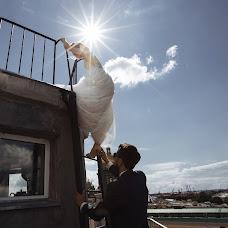 Свадебный фотограф Лиза Каражова (LizaKa). Фотография от 08.07.2019