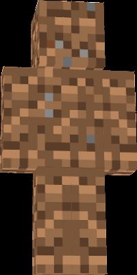 Stein Nova Skin - Stein skin fur minecraft pe
