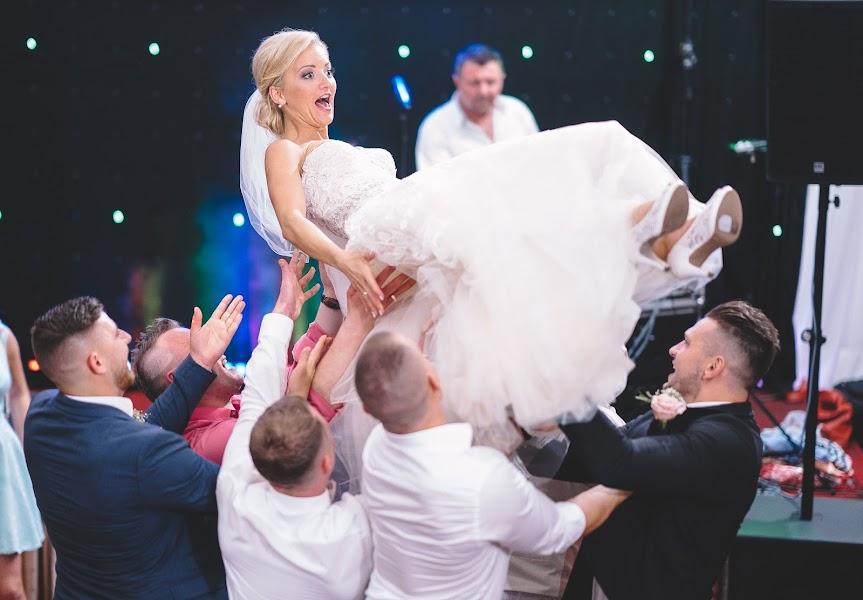 Hochzeitsfotograf Dimitri Dubinin (dubinin). Foto vom 06.06.2017