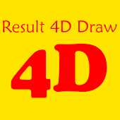 Result 4D Draw