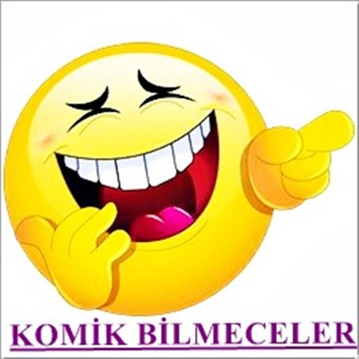 Komik Bilmeceler (app)